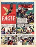 Eagle (1950-1969 Hulton Press/Longacre) UK 1st Series Vol. 4 #29