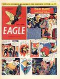 Eagle (1950-1969 Hulton Press/Longacre) UK 1st Series Vol. 4 #30