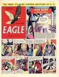 Eagle (1950-1969 Hulton Press/Longacre) UK 1st Series Vol. 4 #31