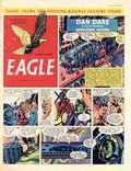 Eagle (1950-1969 Hulton Press/Longacre) UK 1st Series Vol. 4 #32