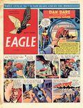 Eagle (1950-1969 Hulton Press/Longacre) UK 1st Series Vol. 4 #33