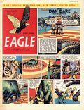 Eagle (1950-1969 Hulton Press/Longacre) UK 1st Series Vol. 4 #34