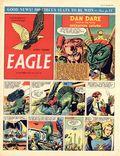Eagle (1950-1969 Hulton Press/Longacre) UK 1st Series Vol. 4 #36