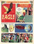 Eagle (1950-1969 Hulton Press/Longacre) UK 1st Series Vol. 4 #38