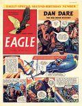 Eagle (1950-1969 Hulton Press/Longacre) UK 1st Series Vol. 3 #1