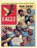 Eagle (1950-1969 Hulton Press/Longacre) UK 1st Series Vol. 3 #2