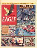 Eagle (1950-1969 Hulton Press/Longacre) UK 1st Series Vol. 3 #3