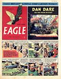 Eagle (1950-1969 Hulton Press/Longacre) UK 1st Series Vol. 3 #4
