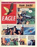 Eagle (1950-1969 Hulton Press/Longacre) UK 1st Series Vol. 3 #5