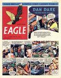 Eagle (1950-1969 Hulton Press/Longacre) UK 1st Series Vol. 3 #6
