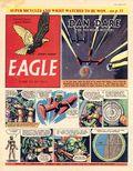 Eagle (1950-1969 Hulton Press/Longacre) UK 1st Series Vol. 3 #8
