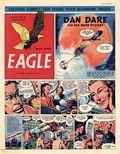 Eagle (1950-1969 Hulton Press/Longacre) UK 1st Series Vol. 3 #9