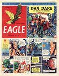 Eagle (1950-1969 Hulton Press/Longacre) UK 1st Series Vol. 3 #11