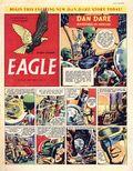 Eagle (1950-1969 Hulton Press/Longacre) UK 1st Series Vol. 3 #13