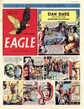 Eagle (1950-1969 Hulton Press/Longacre) UK 1st Series Vol. 3 #16