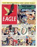 Eagle (1950-1969 Hulton Press/Longacre) UK 1st Series Vol. 3 #17