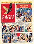 Eagle (1950-1969 Hulton Press/Longacre) UK 1st Series Vol. 3 #18