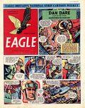 Eagle (1950-1969 Hulton Press/Longacre) UK 1st Series Vol. 3 #19