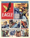 Eagle (1950-1969 Hulton Press/Longacre) UK 1st Series Vol. 3 #21