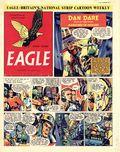 Eagle (1950-1969 Hulton Press/Longacre) UK 1st Series Vol. 3 #22