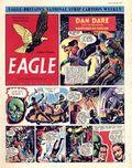 Eagle (1950-1969 Hulton Press/Longacre) UK 1st Series Vol. 3 #24