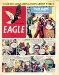 Eagle (1950-1969 Hulton Press/Longacre) UK 1st Series Vol. 3 #25