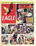 Eagle (1950-1969 Hulton Press/Longacre) UK 1st Series Vol. 3 #27
