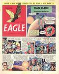 Eagle (1950-1969 Hulton Press/Longacre) UK 1st Series Vol. 3 #30