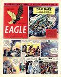 Eagle (1950-1969 Hulton Press/Longacre) UK 1st Series Vol. 3 #33