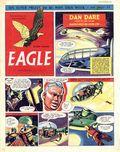 Eagle (1950-1969 Hulton Press/Longacre) UK 1st Series Vol. 3 #34