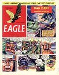 Eagle (1950-1969 Hulton Press/Longacre) UK 1st Series Vol. 3 #35