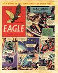 Eagle (1950-1969 Hulton Press/Longacre) UK 1st Series Vol. 3 #36