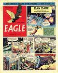 Eagle (1950-1969 Hulton Press/Longacre) UK 1st Series Vol. 3 #37