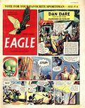 Eagle (1950-1969 Hulton Press/Longacre) UK 1st Series Vol. 3 #40