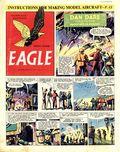 Eagle (1950-1969 Hulton Press/Longacre) UK 1st Series Vol. 3 #45