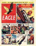 Eagle (1950-1969 Hulton Press/Longacre) UK 1st Series Vol. 3 #48