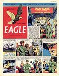 Eagle (1950-1969 Hulton Press/Longacre) UK 1st Series Vol. 5 #1