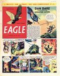 Eagle (1950-1969 Hulton Press/Longacre) UK 1st Series Vol. 5 #2