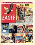Eagle (1950-1969 Hulton Press/Longacre) UK 1st Series Vol. 5 #3