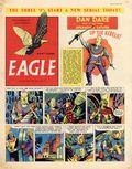 Eagle (1950-1969 Hulton Press/Longacre) UK 1st Series Vol. 5 #4