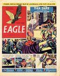 Eagle (1950-1969 Hulton Press/Longacre) UK 1st Series Vol. 5 #5