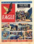 Eagle (1950-1969 Hulton Press/Longacre) UK 1st Series Vol. 5 #6