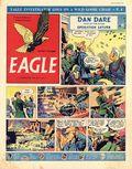 Eagle (1950-1969 Hulton Press/Longacre) UK 1st Series Vol. 5 #7