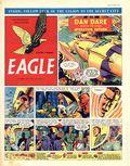 Eagle (1950-1969 Hulton Press/Longacre) UK 1st Series Vol. 5 #8