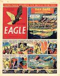 Eagle (1950-1969 Hulton Press/Longacre) UK 1st Series Vol. 5 #9