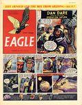 Eagle (1950-1969 Hulton Press/Longacre) UK 1st Series Vol. 5 #10