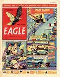 Eagle (1950-1969 Hulton Press/Longacre) UK 1st Series Vol. 5 #11