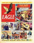 Eagle (1950-1969 Hulton Press/Longacre) UK 1st Series Vol. 5 #12