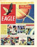 Eagle (1950-1969 Hulton Press/Longacre) UK 1st Series Vol. 5 #14