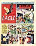 Eagle (1950-1969 Hulton Press/Longacre) UK 1st Series Vol. 5 #15